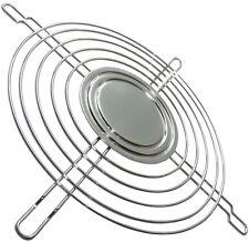 Grille de protection 135x135mm ventilation pour ventilateur boîtier ordinateur
