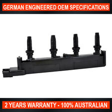 Ignition Coil Pack for Citroen C4 C5 XSARA 2.0L Peugeot 206 307 406 2.0L RFN RFR