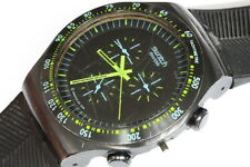 Swatch AG 2009 chronograph for PARTS/RESTORE/WATCHMAKER - 144048