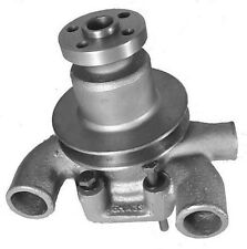 Massey Ferguson Water Pump With Pulley Off-set Holes 35 135 Early 3 Cyl Diesel