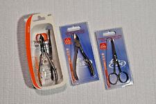 HQ  Erbe, SallyHansen, Nippers  Scissor Set , Value Pachage Lot A15