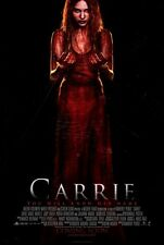 Carrie (2013) Intl Double Sided Original Movie Poster 27x40 inches