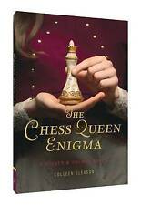 The Chess Queen Enigma: A Stoker & Holmes Novel by Colleen Gleason...