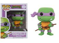 Funko Pop TV: Teenage Mutant Ninja Turtles - Donatello Vinyl Figure Item #3344