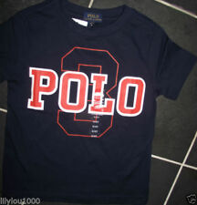 Ralph Lauren Short Sleeve T-Shirts & Tops (2-16 Years) for Boys