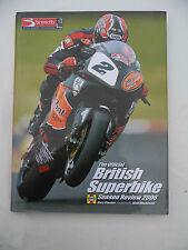 El funcionario británico Superbike temporada revisión 2006
