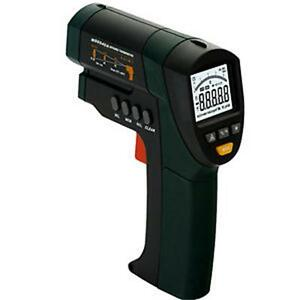 MS6540A D/S 30:1  infrared Thermometer Non Contact -25.6F~ 1562F 1%