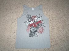 NEW MENS GILDEN 'REAL TREE' HUNTING GRAY TANK SIZE M