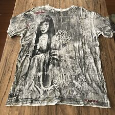 Affliction Bamboo Series Men's Tee Shirt Size XL #11798