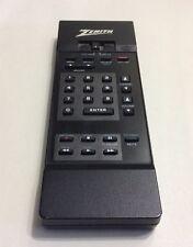 Vintage ZENITH TV Remote