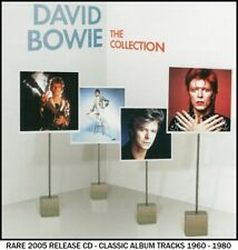 David Bowie - A Very Best Essential Greatest Hits Compilation - RARE Rock Pop CD
