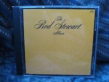"ROD STEWART ""THE ROD STEWART ALBUM"" CD JAPANESE IMPORT 1969 MERCURY"