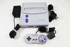 Rare SNES Super Nintendo Mini Console System