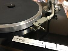 Kenwood KD-7010 Turntable