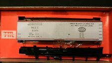 Train Miniature HO Vintage NIB NYC Merchants Despatch Wood Reefer Kit, NIB
