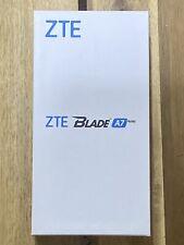 ZTE Blade A7 Prime - 32GB - Gray (Visible) (Dual SIM)