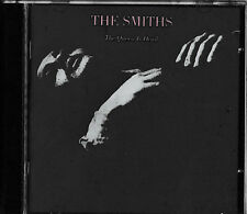 The Smiths-The Queen Is Dead-CD-NUOVO + OVP-SEALED!
