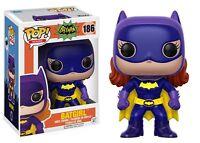 """FUNKO POP! """"DC Batman 66 Batgirl"""" Pop Vinyl Figure"""