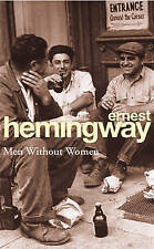 Men without Women by Ernest Hemingway (Paperback, 1994)