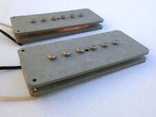 Jazzmaster A5 Pickups HOT Bridge Neck Vintage Hand Wound Classic Custom qpickups
