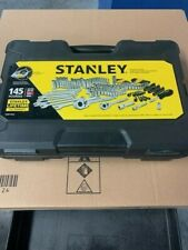 stanley proto STMT71653 Mechanics Tool Set  145 Piece (Brand new never used)