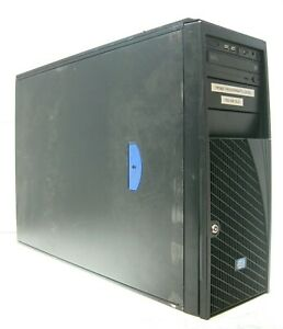 Intel P4308XXMHEN Xeon 6 Core E5-2630 @ 2.3GHz, 24GB RAM, 2x 1TB HDD, 2x 2TB HDD