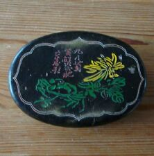 Bronze Antique Chinese Paintings & Scrolls