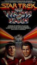The Wrath of Khan (Star Trek) Vonda N. McIntyre (Adapter), Jack B. Sowards, Har