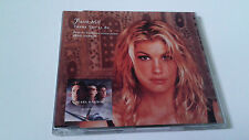 "FAITH HILL ""THERE YOU'LL BE"" CD SINGLE 3 TRACKS"