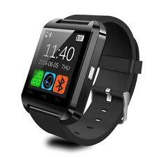 2016 Bluetooth Smart Reloj De Pulsera Teléfono Mate Para Android y iOS