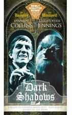 1/25 Dark Shadow Collector's Edition 2 Pack by MPC. Vampire and Werewolf