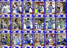 Porto 2003 UEFA Cup Winners football trading cards