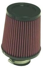 "K&N Filters RU-4870 UNIVERSAL RUBBER FILTER 2-3/4""FLG 6""B 5""T 6-1/2""H"
