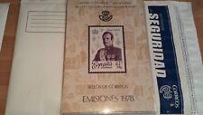 1978 LIBRO OFICIAL DE CORREOS ESPAÑA  COMPLETO** SUPER OFERTA ÚNICA EN EBAY