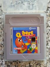 Game Boy Nintendo gioco  Q-bert