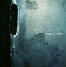 KING CRIMSON - THRAK [40TH ANNIVERSARY EDITION] [CD/DVD-A] NEW CD