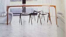 Feinsteinzeug 150x75cm Großformat Art Marmor in glatt seidenmatt poliert