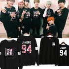 KPOP BTS Wings Sweater Bangtan Boys In Bloom Hoodie Jimin Suga Sweatershirt Jin