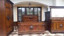 Bedframe Antique Style Bedroom Furniture Sets