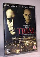 The Trial [DVD], , New, DVD
