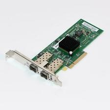SolarFlare SFN5122F Dual Port 10Gb/s PCI-E 2.0 x8 Enterprise Sever Adapter NIC