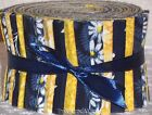 Quilting Fabric Jelly Roll Strips 20~2.5