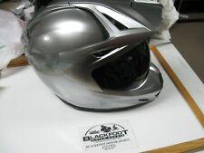 Icon Variant Pro QuickSilver Helmet Silver