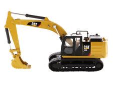 1/64 Diecast Caterpillar 320F L Hydraulic Excavator 85606 Engineering Model Toy