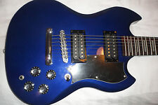 Guild DeArmond S-67 7-String Electric Guitar, NOS, FREE SHIPPING