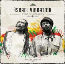 ISRAEL VIBRATION REGGAE KNIGHTS (2LP Vinyl) New