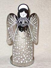 Partylite Enchanted Angel Votive Holder -- NIB