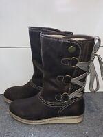 NIB White Mountain Womens Tivia Fashion/snow boots Sz 7M