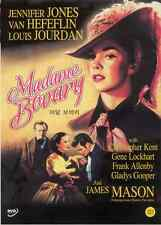 MADAME BOVARY DVD (Sealed) ~ Jennifer Jones,James Mason
