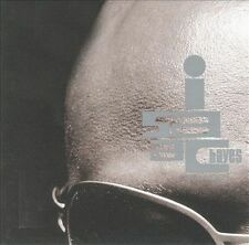 Branded by Isaac Hayes (CD, May-1995, Point Blank) NEW in Shrinkwrap CUTOUT